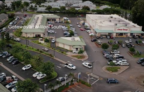 Gateway at Mililani Mauka South