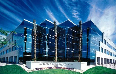 Concorde Commerce Center