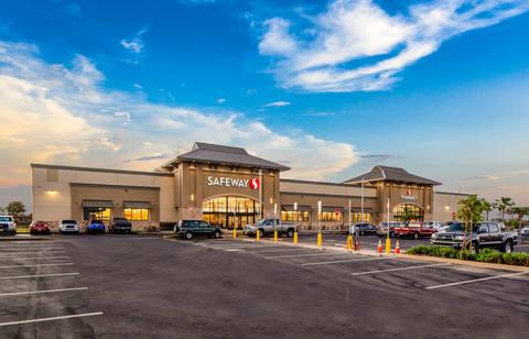 Ho'okele Shopping Center