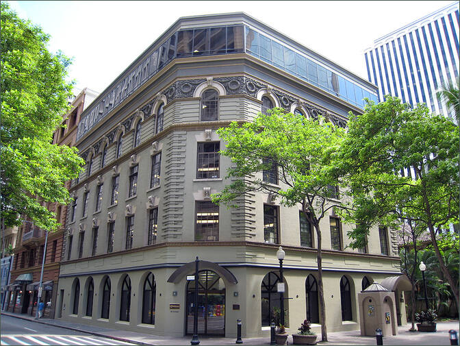 Judd Building