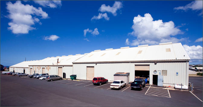 Port Allen Industrial