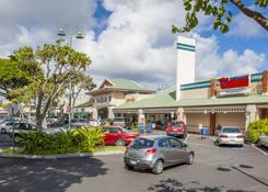 Kailua Town: Kailua Shopping Center - 1 of 2