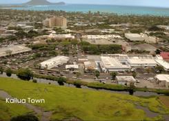 Kailua Town: Kailua Town
