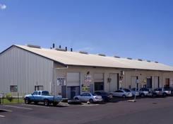 Port Allen Industrial: Port Allen Center 2 - 1 of 1