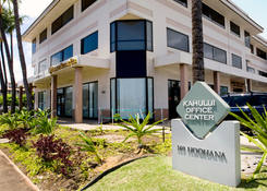 Kahului Office Center: Kahului Office Center - 1 of 3
