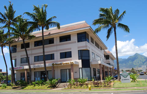 Kahului Office Center