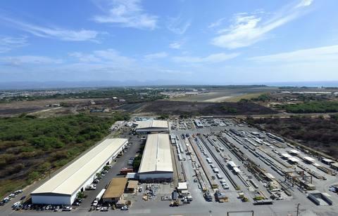 Komohana Industrial Park