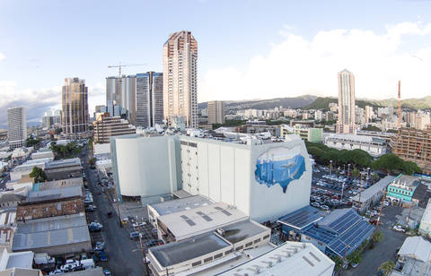 Kakaako Commerce Center