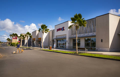 Pu'unene Shopping Center