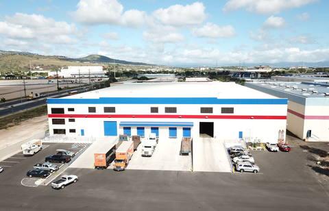 Opule Street Industrial